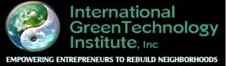 International Green Technolog